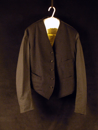 Footman's jacket