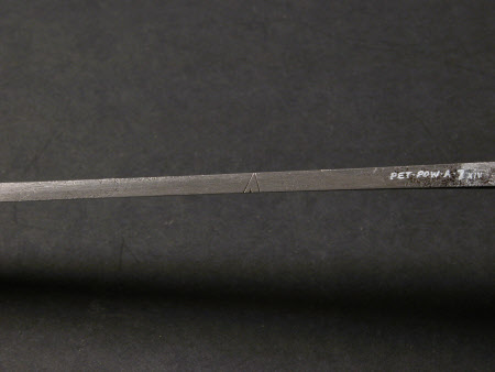 Yeomanry sabre