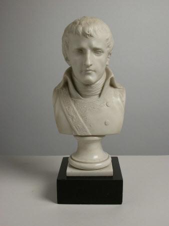 Emperor Napoleon I, Emperor of France (1769–1821) as First Consul