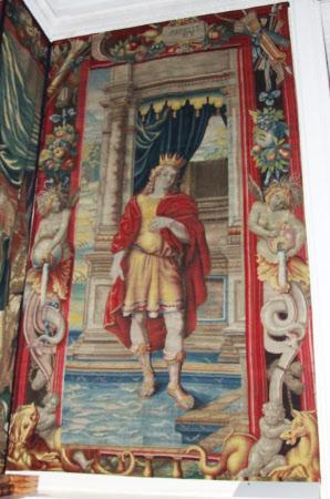 King Abimelech