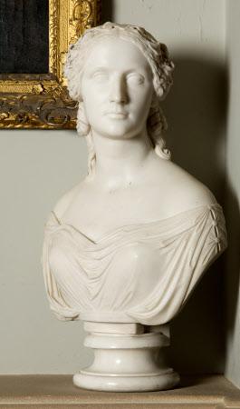 Possibly Horatia Feilding (1810 - 1851)