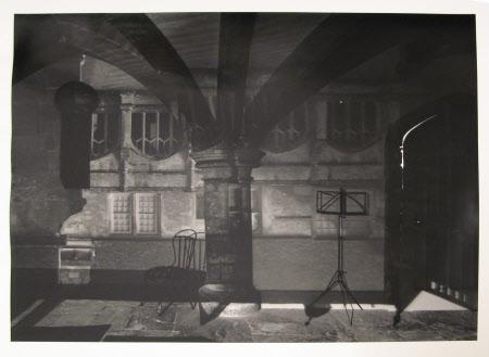 Fox Talbot Museum, Lacock © National Trust / Rachel Nordstrom