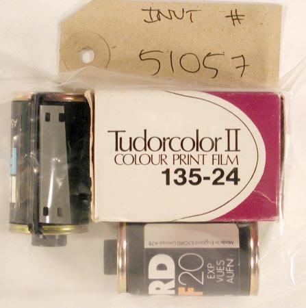 Tudorcolor II