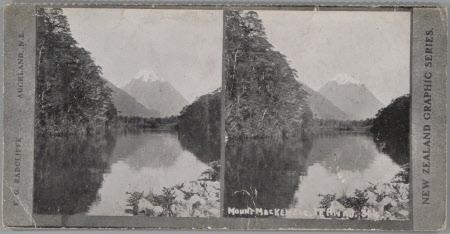 Mount Mackensie, Te Anau