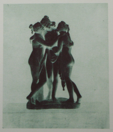 The Three Graces (negative)