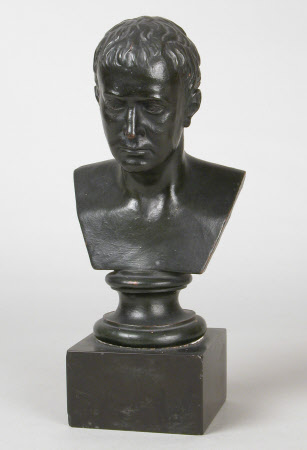 Male bust