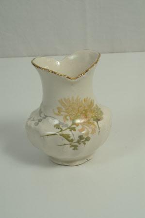 Washstand vase