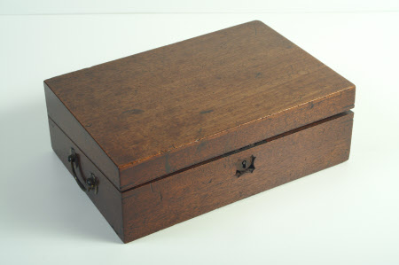 Writing box