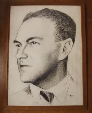 Ernö Goldfinger (Budapest 1902 - 1987)