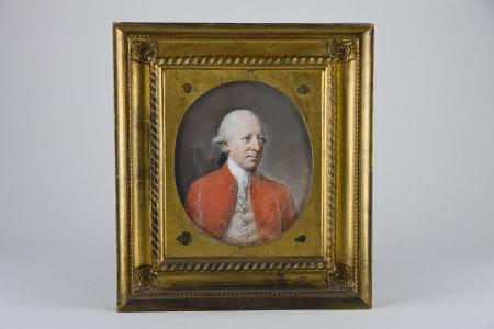 Colonel William Conyngham MP (1723-1774)