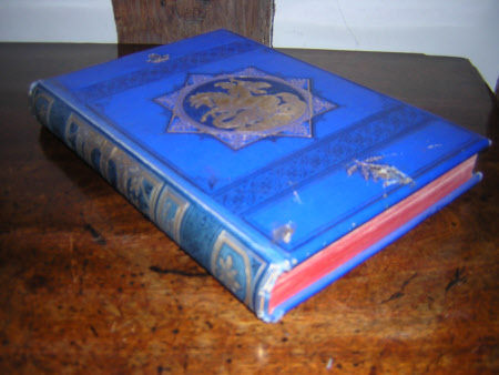 The Comprehensive History of England