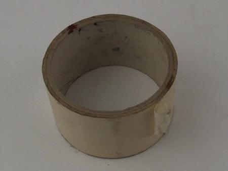 Adhesive tape reel