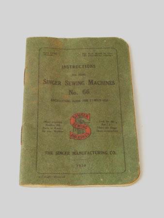 Instruction leaflet