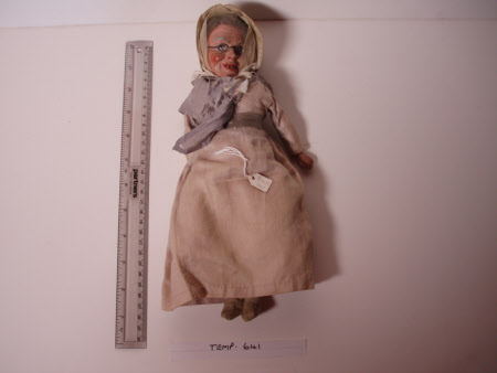 Character doll