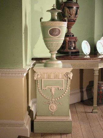 Saltram House © National Trust / Sophia Farley & Denis Madge