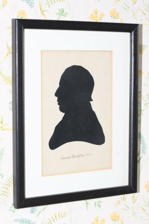 James Midgley (fl.1846)