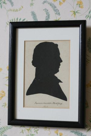 James Haworth Midgley (fl.1846)