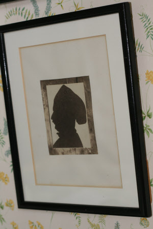 Unknown Gentleman in a Nightcap