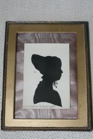 Elizabeth Midgley (1825-1865)
