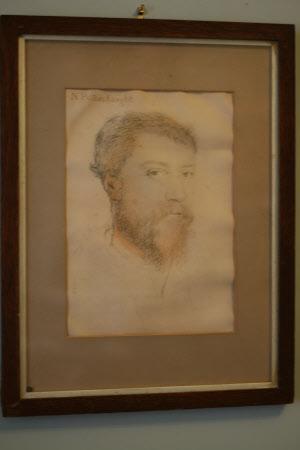 Unknown Gentleman called 'N.Poines Knight'
