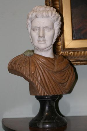 Emperor Caligula, Emperor of Rome (12 - 41 AD)