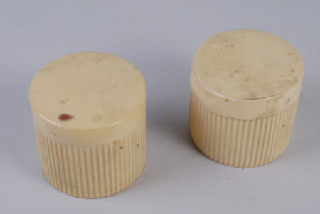 Pot and cover