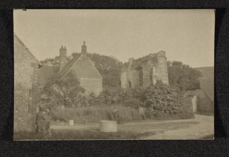 Wilmington Priory