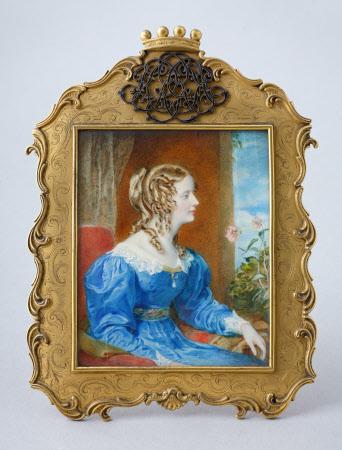 Lady Katherine Wemyss-Charteris-Douglas, Lady Grey of Groby (1801-1844)