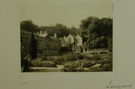 Lanhydrock 1925