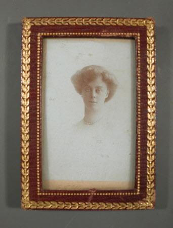 The Hon. Mary Vere Agar-Robartes, The Hon, Mrs Yarde Buller (1879-1946)
