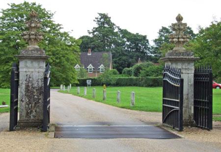 Ickworth House © National Trust / Sue James