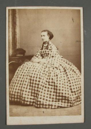 Queen Alexandra (1844-1925) as Princess of Wales
