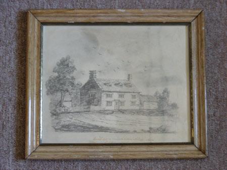 Woolsthorpe Manor, Lincolnshire