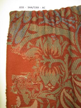 Shaw's Corner © National Trust / Textile Conservation Studio