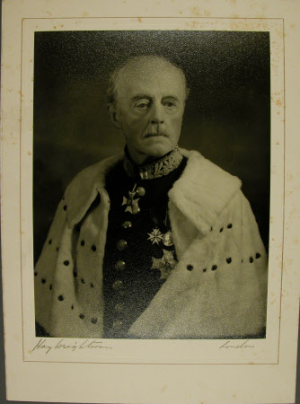 The Hon. Francis Gerald Agar-Robartes, 7th Viscount Clifden (1883-1966)