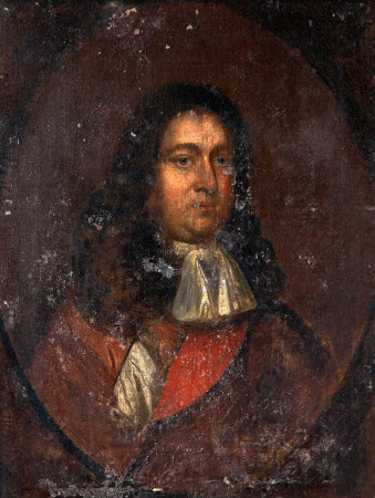 Reputedy Sir Richard Edgcumbe KB MP (1640-1688)