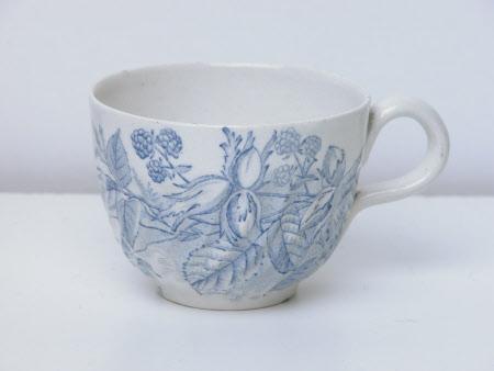 Miniature teacup