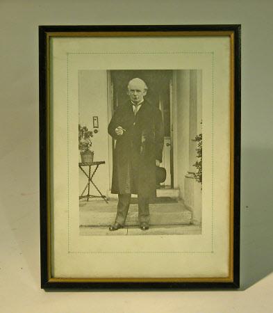 David Lloyd George, 1st Earl Lloyd George of Dwyfor, OM, PC, MP (1863-1945)