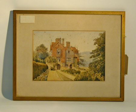 View of Chartwell