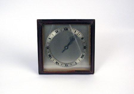 Travelling clock
