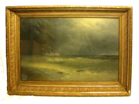 'The Sea'