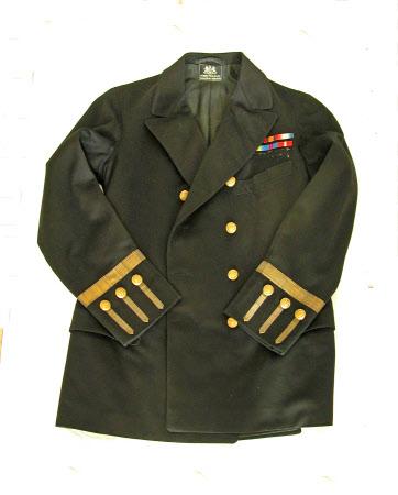 Trinity House jacket