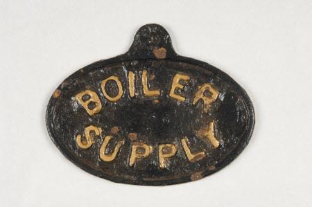 Boiler Supply