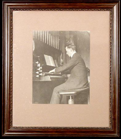 The Hon. Cecil Edward Agar-Robartes (1892-1939) or The Hon. Francis Gerald Agar-Robartes, 7th ...