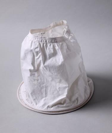 Doll's underskirt