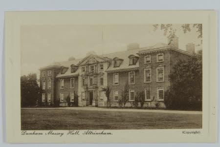 Dunham Massey © National Trust / Lawrence Hindley