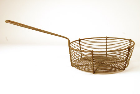 Frying basket