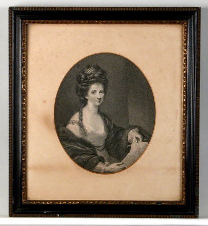 Angelica Kauffman RA (Chur 1741 – Rome 1807) (after Sir Joshua Reynolds)
