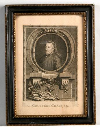 Geoffrey Chaucer (1340?-1400)
