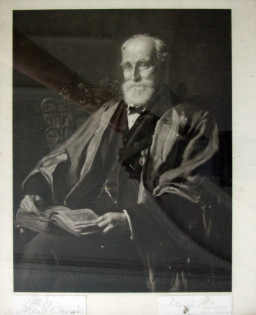 Alexander Peckover, 1st Baron Peckover of Wisbech, LLD, FLS, FRGS (1830-1919)